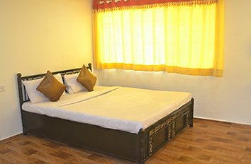 Resorts in mahabaleshwar