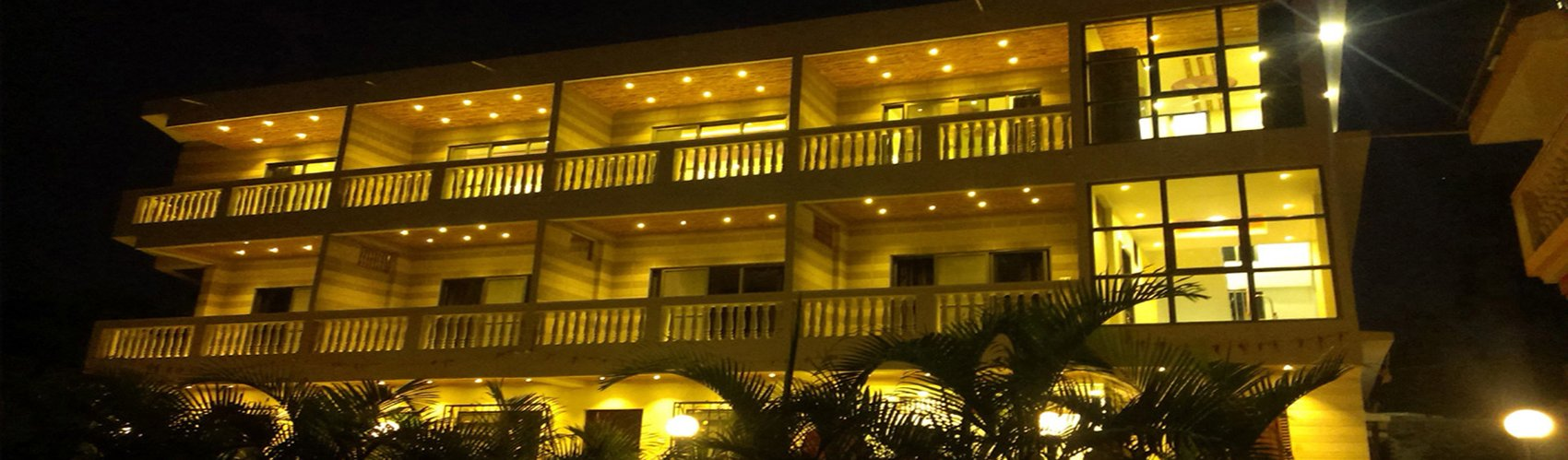 kids friendly hotel in Mahabaleshwar